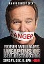 Фільм «Робин Уильямс: Оружие самоуничтожения» (2009)