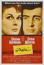 Фільм «Ада» (1961)