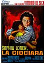 Фільм «Чочара» (1960)