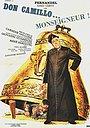 Фільм «Дон Камилло, монсеньор» (1961)