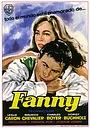 Фильм «Фанни» (1961)
