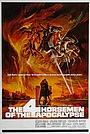 Фільм «Четыре всадника Апокалипсиса» (1962)