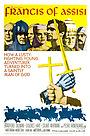 Фільм «Франциск Ассизский» (1961)