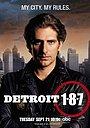 Серіал «Детройт 1-8-7» (2010 – 2011)