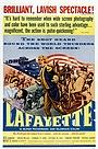 Фільм «Ла Файетт» (1962)