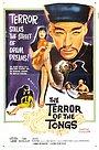 Фільм «Терор таємного товариства» (1961)