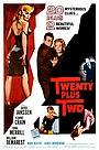 Фільм «Двадцать плюс два» (1961)