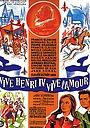 Фільм «Да здравствует Генрих IV, да здравствует любовь!» (1961)