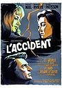 Фільм «L'accident» (1963)