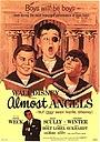 Фільм «Почти ангелы» (1962)