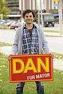 Серіал «Dan for Mayor» (2010 – ...)