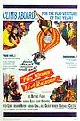 Фильм «Пять недель на воздушном шаре» (1962)