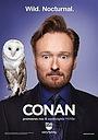 Серіал «Конан» (2010 – 2021)