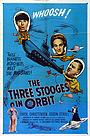 Фильм «Три Балбеса на орбите» (1962)