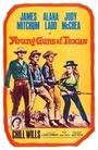 Фильм «Молодые стрелки Техаса» (1962)