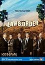 Серіал «Закон и порядок: Лос-Анджелес» (2010 – 2011)