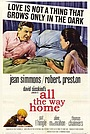 Фільм «All the Way Home» (1963)