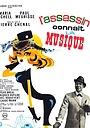 Фільм «Убийца разбирается в музыке...» (1963)