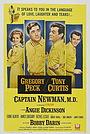 Фільм «Капитан Ньюмэн, доктор медицины» (1963)