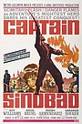 Фильм «Капитан Синдбад» (1963)