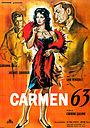 Фільм «Кармен 63» (1962)