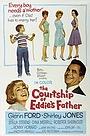 Фильм «Ухаживание отца Эдди» (1963)