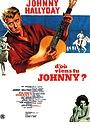 Фільм «Откуда ты, Джонни?» (1963)