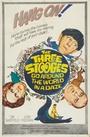 Фильм «Три комика в изумлении совершают кругосветное путешествие» (1963)