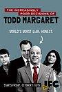 Серіал «Роковые ошибки Тодда Маргарета» (2009 – 2012)