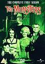Сериал «Семейка монстров» (1964 – 1966)