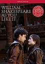 Фільм ««As You Like It» at Shakespeare's Globe Theatre» (2010)