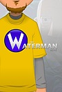 Мультфільм «The Waterman Movie»