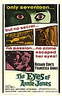 Фильм «The Eyes of Annie Jones» (1964)