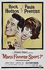 Фільм «Любимый спорт мужчин» (1964)