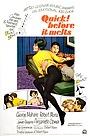 Фильм «Quick Before It Melts» (1964)