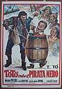 Фільм «Тото против Черного пирата» (1964)