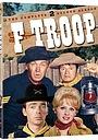 Сериал «Отряд «Ф»» (1965 – 1967)