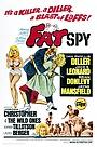 Фильм «Толстый шпион» (1966)