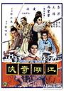 Фільм «Храм красного Лотоса» (1965)