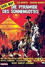 Фільм «Піраміда бога сонця» (1965)