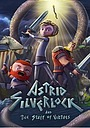 Мультфільм «Astrid Silverlock»