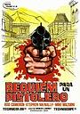 Фильм «Requiem for a Gunfighter» (1965)