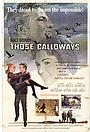 Фильм «Ох, уж эти Кэллоуэйзы» (1965)