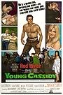 Фільм «Юный Кэссиди» (1965)