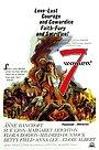 Фільм «7 жінок» (1966)