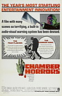 Фільм «Комната ужасов» (1966)