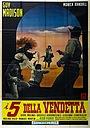 Фільм «Пятеро для вендетты» (1966)