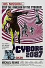 Фільм «Киборг 2087» (1966)
