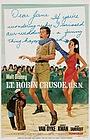 Фільм «Робин Крузо» (1966)