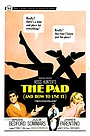 Фильм «The Pad and How to Use It» (1966)